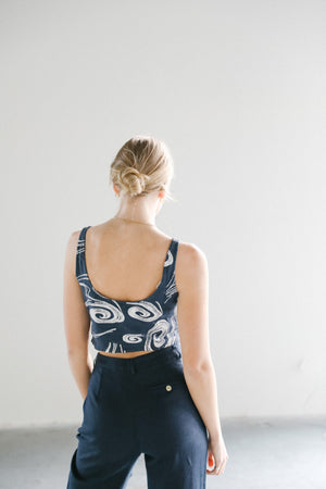 Paloma Wool Molino Tank Top