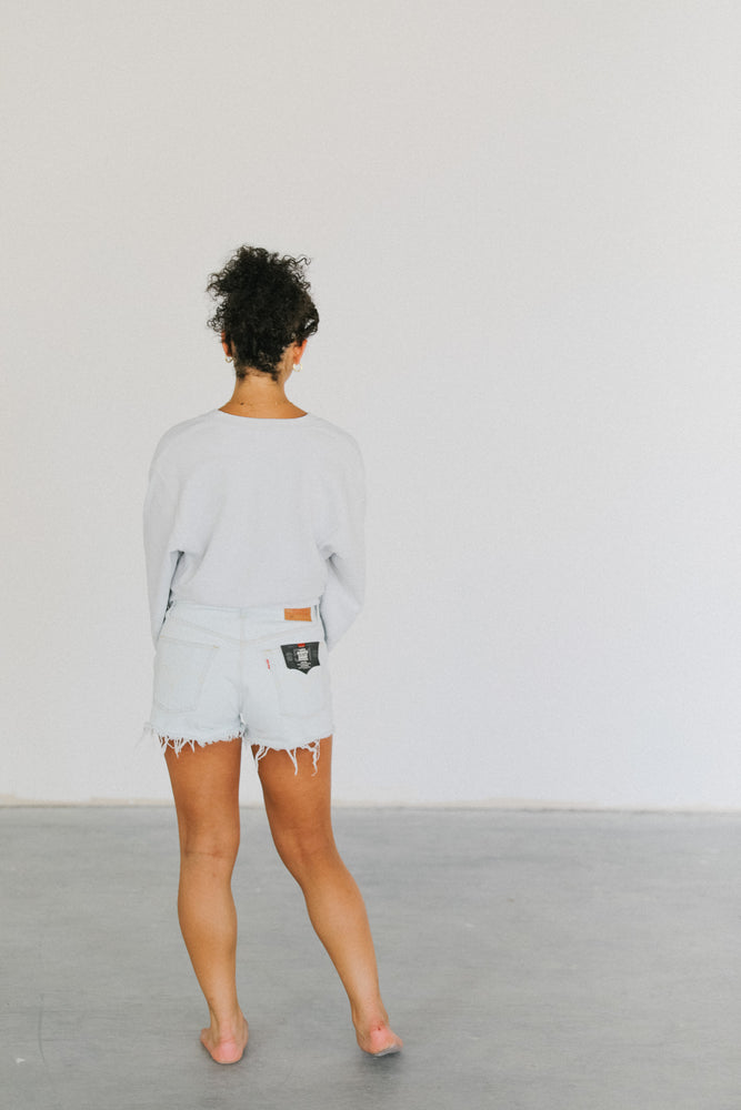 Load image into Gallery viewer, Levi's 501 Trace Short in Indigo