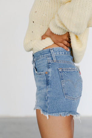 Load image into Gallery viewer, Levi's 501 Original Short in Athens