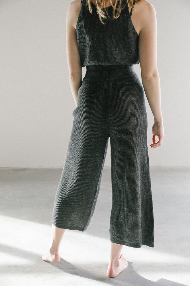 Load image into Gallery viewer, Rowie Nova Knit Pant