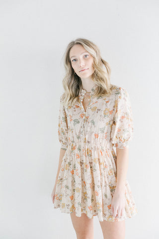 Rowie the Label Anrielle Dress in Meadow