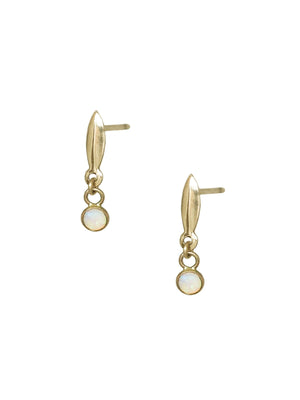 Hart & Stone Edan Earring Gold Fill