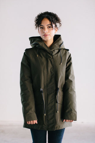 Mackage womens Alaia Coat