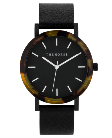 The Horse Resin Watches