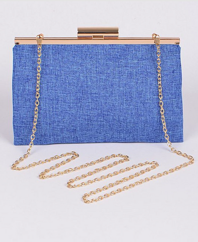 Cutesy Clutch