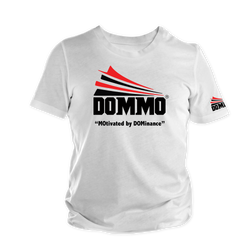 DOMMO OFFICIAL Training Tee - Dommo Sportswear