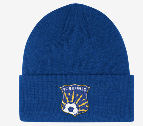 FCB adidas cuffed winter hat