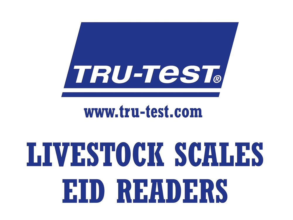 Datamars / Trutest Cattle and Livestock Scales