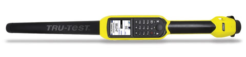xrs2 Trutest ear tag scanner stick reader