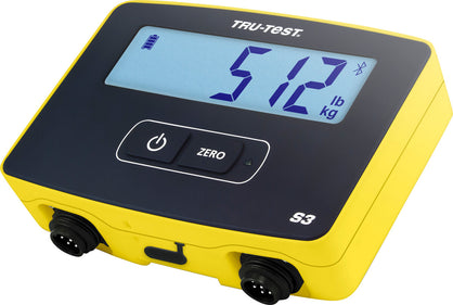 Tru-Test S3 Complete Livestock Scale System | Free Shipping - Speedritechargers.com