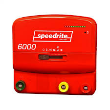 SPEEDRITE 6000 DUAL POWERED | 6 JOULE | FREE U.S.A. SHIPPING - Speedritechargers.com