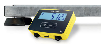 Tru-Test S3 Weigh Scale Indicator | Free Shipping - Speedritechargers.com