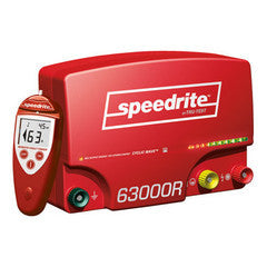 SPEEDRITE 63000RS | 63 Joule | Free U.S.A. Shipping, comes with Free Remote Control/ Fault Finder - Speedritechargers.com