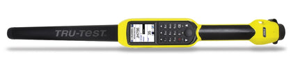 Tru-Test XRS2 Electronic Identification (EID) Stick Reader + Free Ear Tag Offer | Free Shipping - Speedritechargers.com