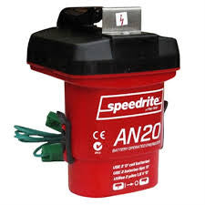 Speedrite An20 Battery Energizer 1 Acre 04 Joule
