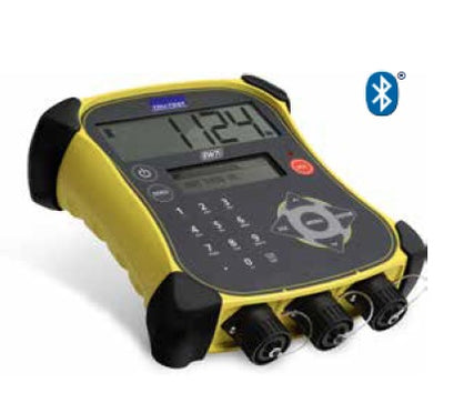 Tru-Test EziWeigh 7i Livestock Scale Indicator + Free Ear Tag Offer | Free Shipping - Speedritechargers.com