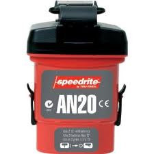 SPEEDRITE AN20 BATTERY ENERGIZER | 1 ACRE | .04 JOULE | FREE U.S.A. SHIPPING AND FENCE TESTER - Speedritechargers.com