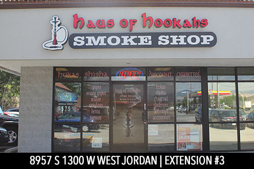 west jordan smoke shop
