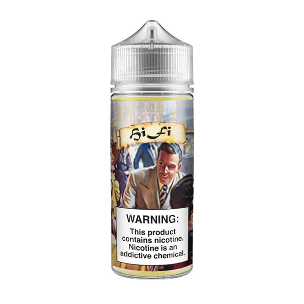 High Class Hi Fi E-liquid 60ml