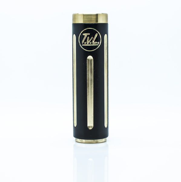 TVL - Black Label Brass Edition Colt .45 (Vaulted)