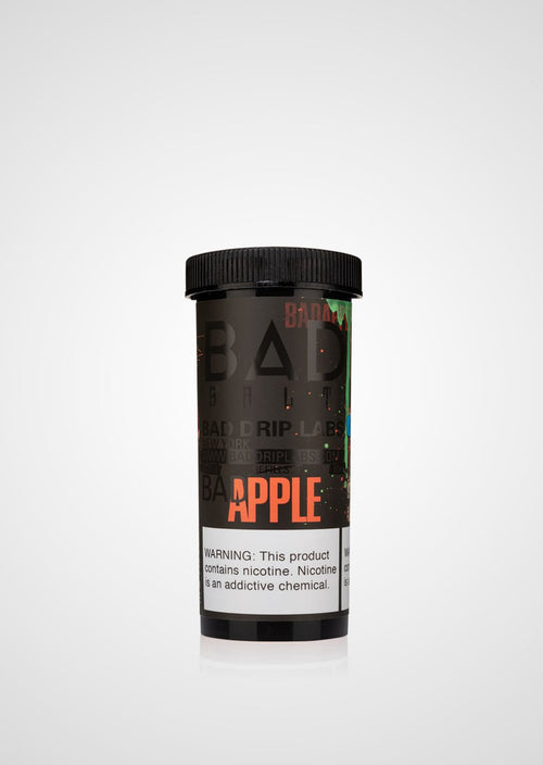 Bad Salt Bad Apple 30ml