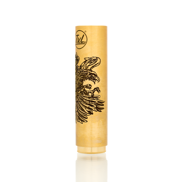 TVL Limited Edition - Crow Mechanical Mod Right