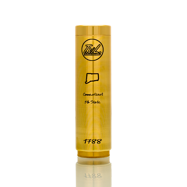 TVL Limited Edition - Connecticut Colt Mechanical Mod