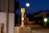 TVL - Hi Five Equalizer Mechanical Mod Brass First Edition Limited