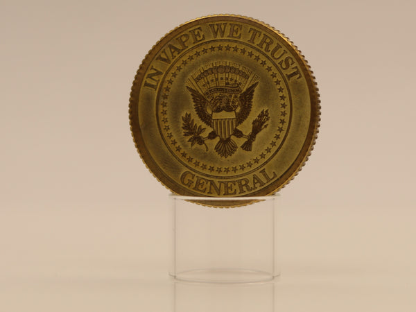 TVL General Coin (Not for sale)