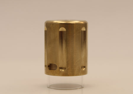 Bulletproof 28mm Cap (Hi Five Equalizer)