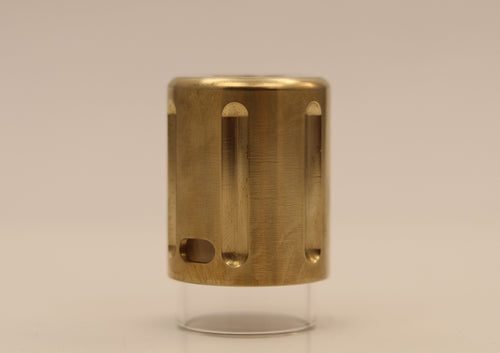 Bulletproof 28mm Cap (Hi Five Colt 45)