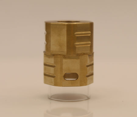 Bulletproof 28mm Cap (Hi Five Hi Roller)