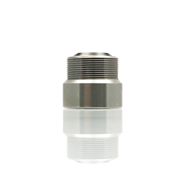 TVL - Magnum V-2 Stainless Steel Replacement Button