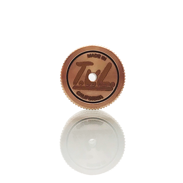 TVL - Magnum V-2 Copper Replacement Button