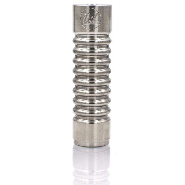TVL - Magnum Stainless Steel 9 Ringed Mod