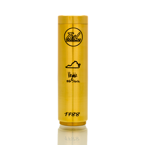 TVL Limited Edition - Virginia Colt Mechanical Mod