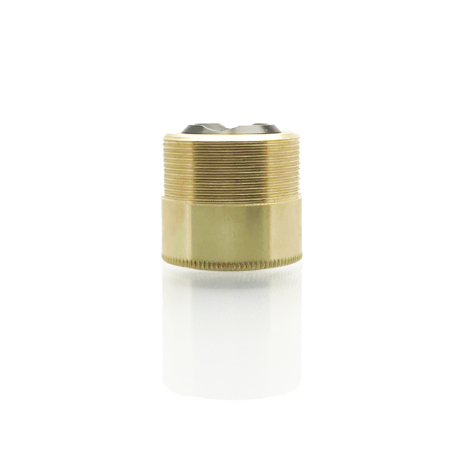 TVL - Colt .45 Brass Comp Button