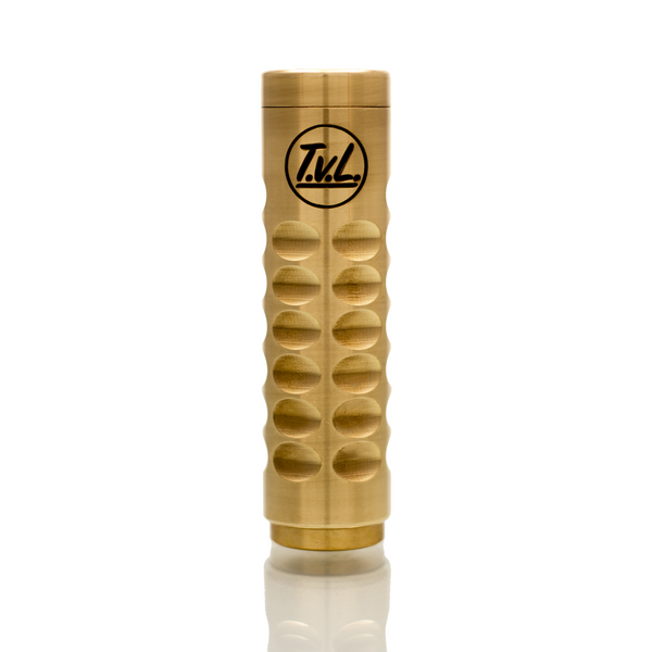 TVL - Brass Silencer