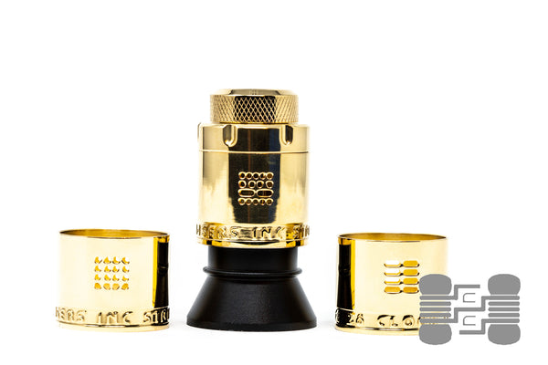 CCI - 28mm Strife RDA