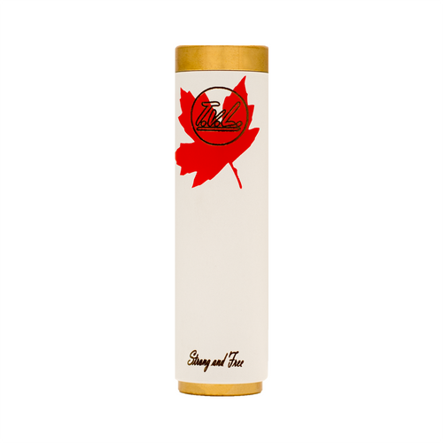 TVL Limited Edition - Maple Leaf Colt .45 Mechanical Mod