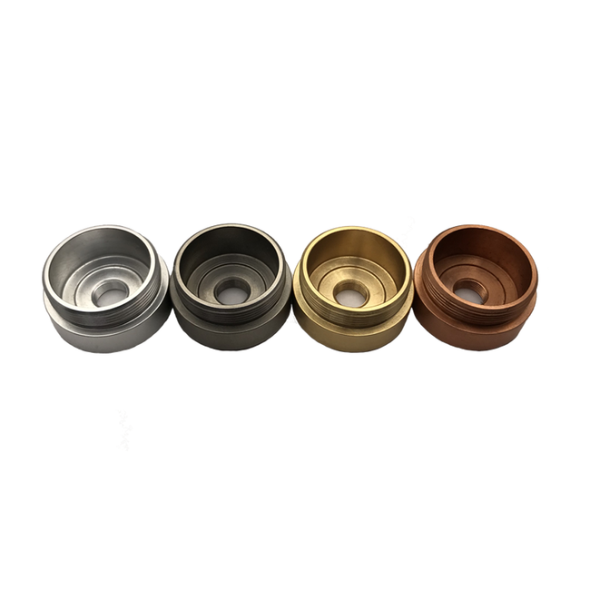 TVL - Colt .45 Replacement Top Caps