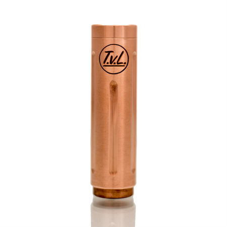 TVL - Brass 2/3 Ring Colt .45