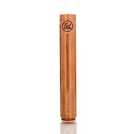 TVL - Copper Rifle Ring Shotgun