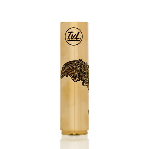 TVL Limited Edition - Dolphin 20700 Mod