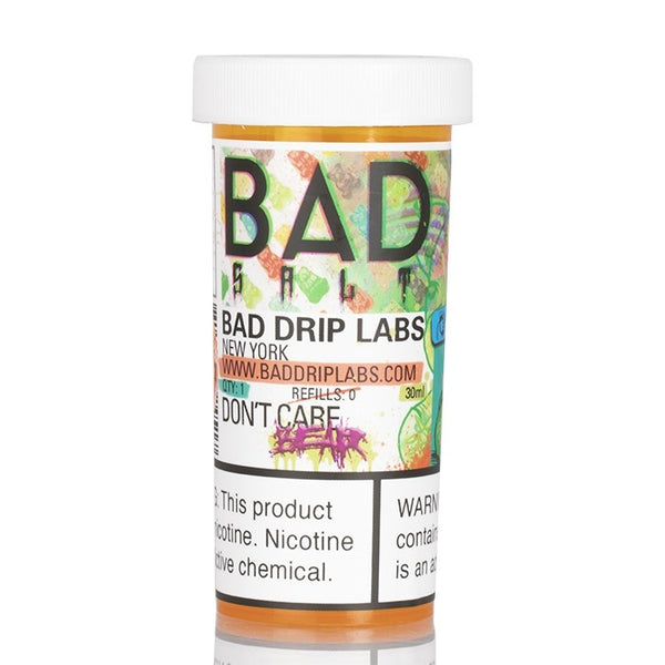 Bad Salt Don't Care Bear 30ml 🐻