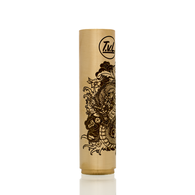 TVL Limited Edition - Dragon 20700 Mod