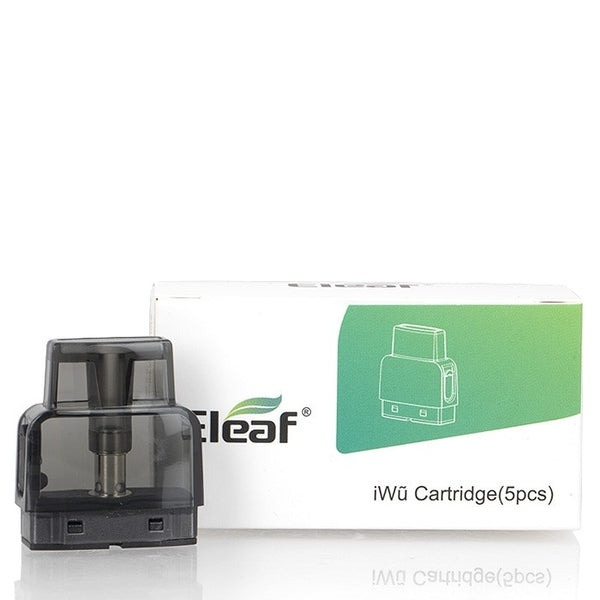 Eleaf iWu Replacement Pods
