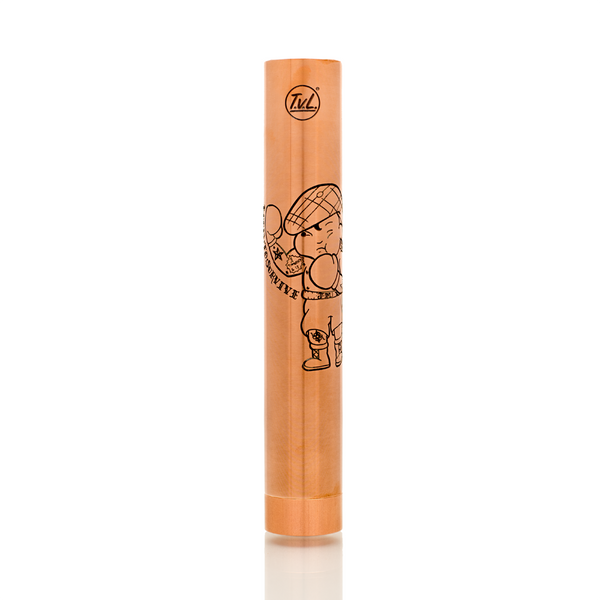 TVL - JMAX 21700 Stacked Mechanical Mod Copper