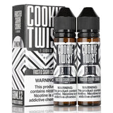 Cookie Twist - Frosted Sugar Cookie 120ml (2x60ml) 🍪