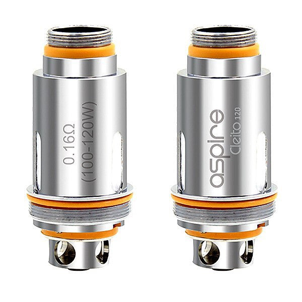 Aspire Cleito 120 - The Vape Lounge 760